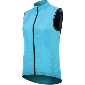Protective P-Ride Vest Women, azul